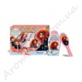 am 71303m shampun  disney brave 250ml+rascheska 2d disney brave2