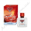 am 71636 tualetnaya voda cars2 mcqueen edt 50ml