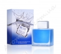 antonio banderas blue cool seduction edt 100 ml m