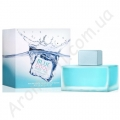 antonio banderas blue cool seduction edt 100 ml w9