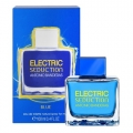 antonio banderas electric blue seduction 100