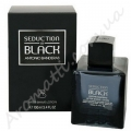 antonio banderas seduction in black edt 100 ml m9
