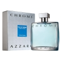 azzaro chrome 50