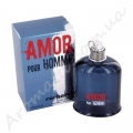 cacharel amor pour homme edt 125 ml m