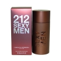 carolina herrera  212 sexy men 100