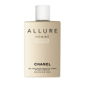 chanel allure homme edition blanche hair and body wash gel