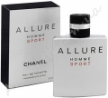 chanel allure homme sport  edt 100 ml m6