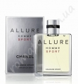 chanel allure homme sport cologne edc 150 ml m74
