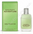 davidoff adventure eau fraiche edt 100 ml m