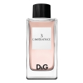 dolce&gabbana 3 l`imperatrice pour femme (tester)