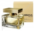 dolce&gabbana the one  edp 50 ml w