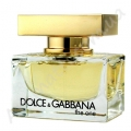 dolce&gabbana the one  edp 75 ml w6