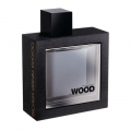 dsquared2 he wood silver wind wood 100 (tester)