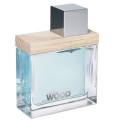 dsquared2 she  crystal creek wood 100 tester