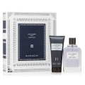 givenchy  gentlemen only edt100ml+sg 100ml