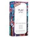 givenchy play for her arty color edition edp 75 ml w