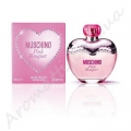 moschino pink bouquet edt 100 ml w